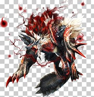 Monster Hunter Tri Monster Hunter 3 Ultimate Monster Hunter 4 Ultimate Ōkami PNG