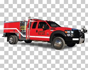 Fire Engine Pickup Truck Fire Department Tow Truck Motor Vehicle PNG