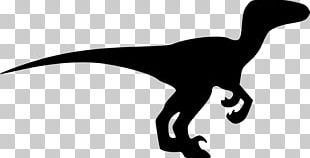 Velociraptor Tyrannosaurus Jurassic Park: The Game Drawing PNG