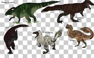 Velociraptor Tyrannosaurus Oviraptor Mosasaurus Yutyrannus PNG