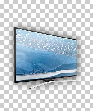 4K Resolution Samsung Ultra-high-definition Television LED-backlit LCD PNG