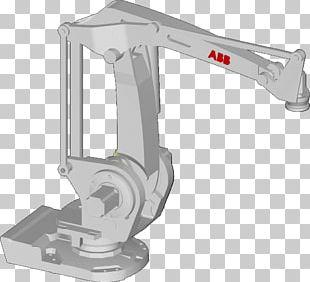 ABB Group Industrial Robot Robotics RoboDK PNG