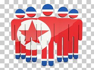 Flag Of North Korea Computer Icons PNG