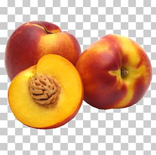 Nectarine Juice Fruit Food Drupe PNG