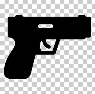 Weapon Firearm Computer Icons PNG