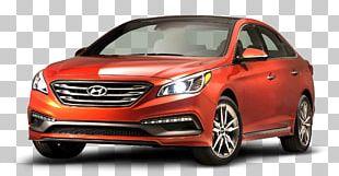 2015 Hyundai Sonata Car Hyundai Santa Fe Hyundai Tucson PNG