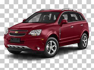 Chevrolet Captiva Opel Antara Sport Utility Vehicle Car PNG