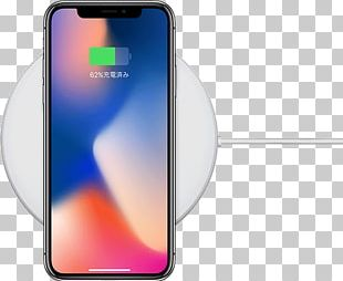IPhone 8 Plus Apple A11 Face ID PNG
