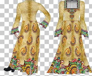 Costume Design Textile Design Digital Textile Printing Designer PNG