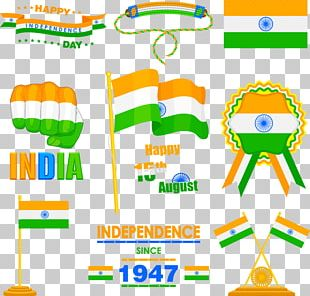 Indian Independence Movement Indian Independence Day Flag Of India PNG