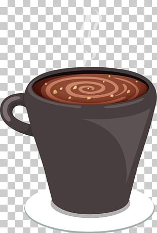 Ipoh White Coffee Coffee Cup Caffxe8 Mocha PNG