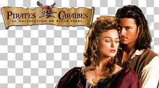 Pirates Of The Caribbean: The Curse Of The Black Pearl Film PNG