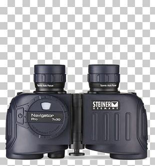 Steiner Navigator Pro 7x30 Binoculars Steiner Navigator Pro 7x50 STEINER-OPTIK GmbH Navigation PNG