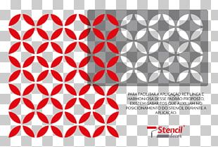 Stencil Graphic Design Decorative Arts Pattern PNG