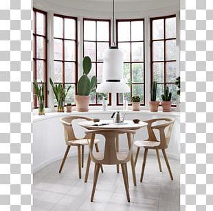 Pendant Light Table Designer Dining Room PNG