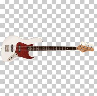 Bass Guitar Musical Instruments Fender Musicmaster Bass String Instruments PNG