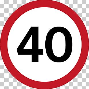Traffic Signs Regulations And General Directions Speed Limit Road PNG