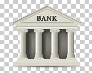 Online Banking Finance Icon PNG