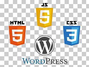 Web Development WordPress Web Design Software Development Content Management System PNG
