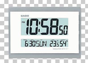 Digital Clock Amazon.com Timer Table PNG