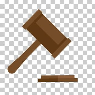 Judge Gavel Lawyer Court PNG