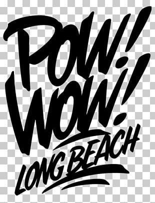 Long Beach Pow Wow MURAL Festival Art PNG