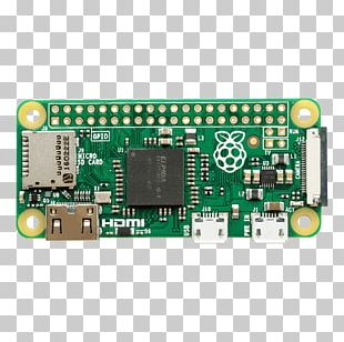 Raspberry Pi 3 Adapter Electrical Connector HDMI PNG