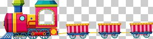 Toy Train Toy Train PNG