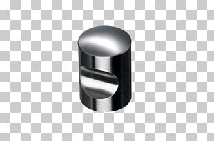Product Design Stainless Steel Top Knobs PNG