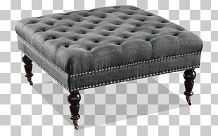 Coffee Tables Foot Rests Upholstery Footstool PNG