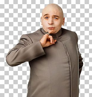 Dr. Evil Austin Powers: The Spy Who Shagged Me PNG