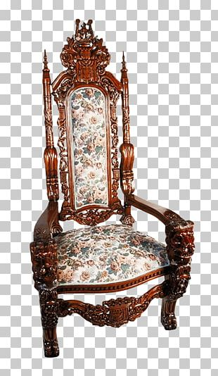 Chair Table Furniture PNG