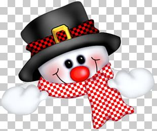 Snowman YouTube PNG