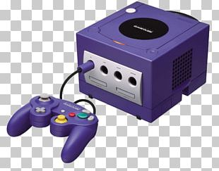 GameCube Nintendo 64 Wii Super Nintendo Entertainment System PlayStation 2 PNG
