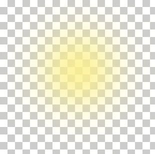 Light Yellow Halo Luminous Efficacy PNG