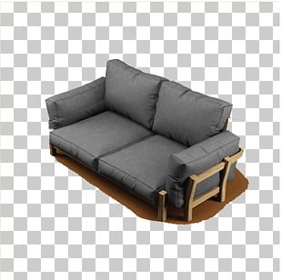Comfort Sofa Bed Couch Loveseat PNG