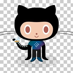 GitHub Repository Source Code Version Control PNG