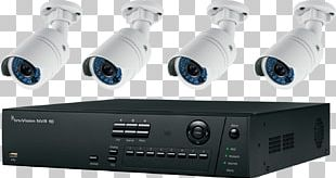 Network Video Recorder Digital Video Recorders Wireless Security Camera Computer Network Closed-circuit Television PNG