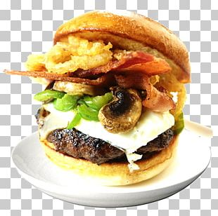 Slider Bulgogi Hamburger Breakfast Sandwich Cheeseburger PNG