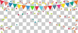 Bunting Banner Flag PNG