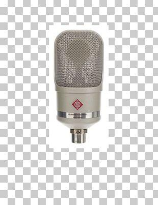 Microphone Nutube Georg Neumann VOX MV50 Neumann KMS 104 PNG