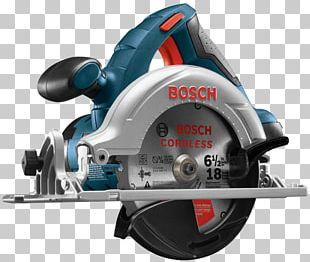 Circular Saw Robert Bosch GmbH Tool Cordless PNG