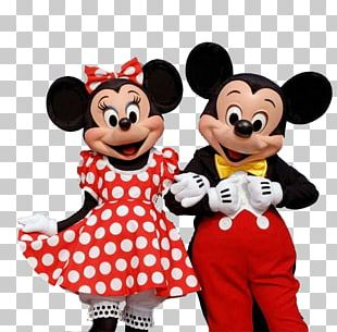 Hong Kong Disneyland Walt Disney World Minnie Mouse Mickey Mouse PNG