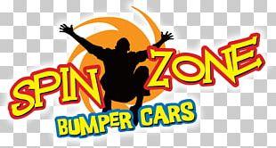 Bumper Cars Logo Electric Vehicle PNG