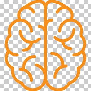 Brain Computer Icons Neurofeedback N-Of-One PNG