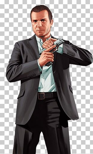 Ned Luke Grand Theft Auto V Grand Theft Auto: San Andreas Grand Theft Auto IV Grand Theft Auto: Vice City PNG