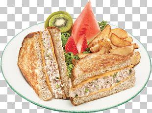 Breakfast Sandwich Tuna Fish Sandwich Melt Sandwich Croque-monsieur PNG