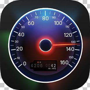 Car Motor Vehicle Speedometers Nissan Maxima Odometer PNG
