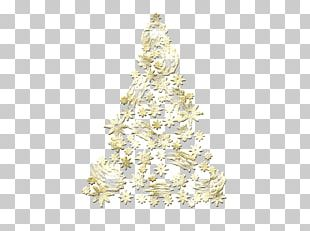 Christmas Tree Spruce Christmas Ornament Fir Twig PNG