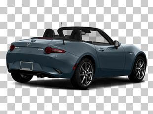Personal Luxury Car Mazda Luxury Vehicle Sports Car PNG